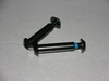 Shock mount hardware Scalpel 80  & 29er