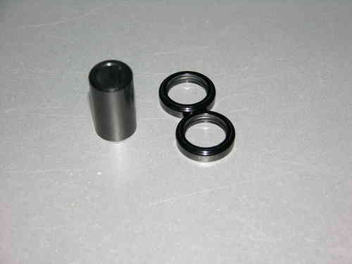 RochSoxdamper bushings forScalpel 80 and 29er down