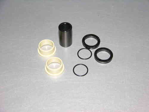 Foxdamper bushings for Scalpel 80 and 29er top