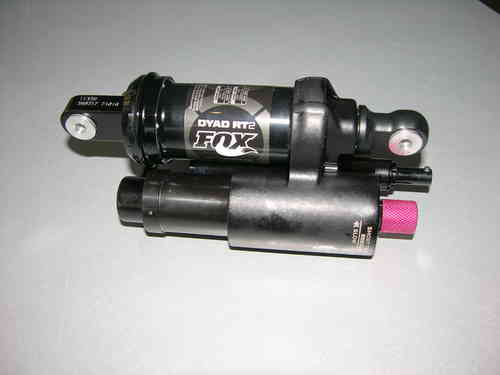 SHOCK Claymore DYAD RT2