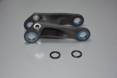 Link Habit Carbon whis Bearing