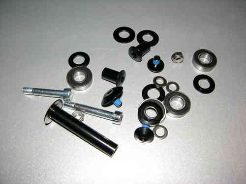 Screws bearing kit Scalpel 100