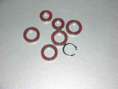 BEARINGS PIVOT SCALPEL 29'ER