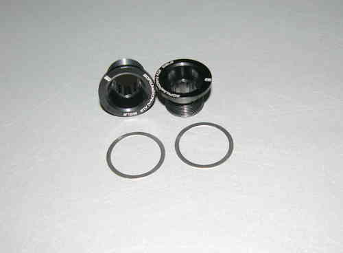 SL2 crankbolts for Si crank