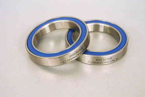 Kit BB30 SI crank bearings blue