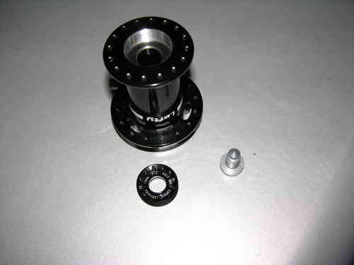 Hub Lefty 60mm SUPERMAX & Lefty 2.0