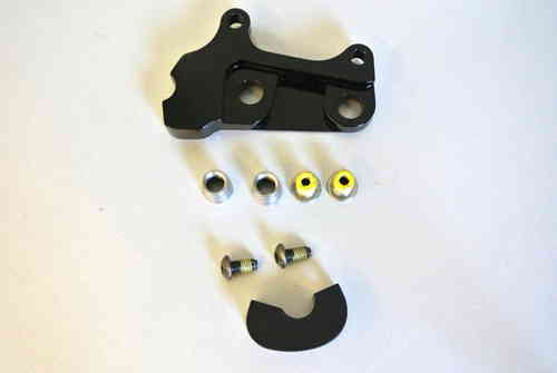 Cannondale Perp Judge Replacement Rear Non Drive Side Brake/Dropout