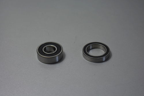 Bearing Kit lefty hub OLAF