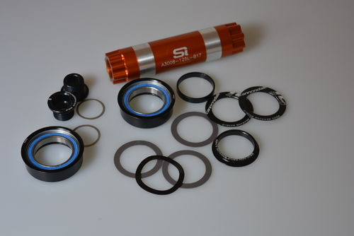 BB30 PF bottom bracket 125 Ai