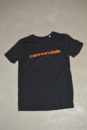 Cannondale T-Shirt orange