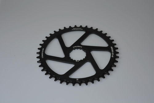 SI Chainring CX