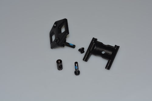 KNOT SystemSix Seatpost Clamp Hardware