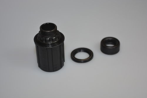 Freehub Body FH-117K