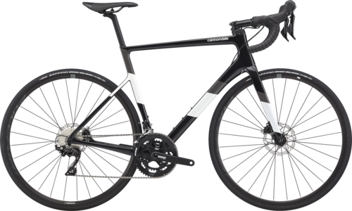 Cannondale 2020 SuperSix EVO Carbon Disc 105