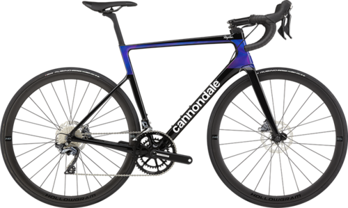 Cannondale 2020SuperSix EVO Hi-MOD Disc Ultegra