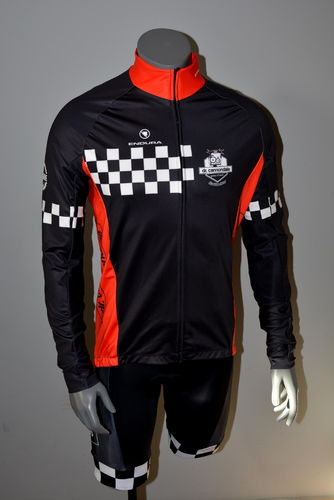 Pro SL Winter Jacket dr-cannondale