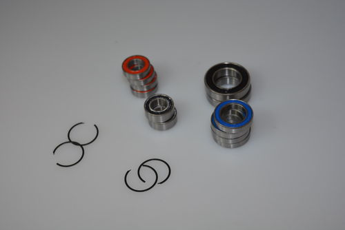 Habit Neo/Moterra MP CS SS Link Bearings