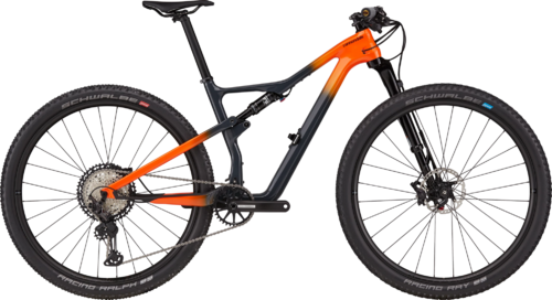 cannondale 2021 Scalpel Carbon 2