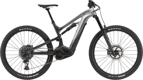 cannondale 2021 Moterra Neo Carbon 2
