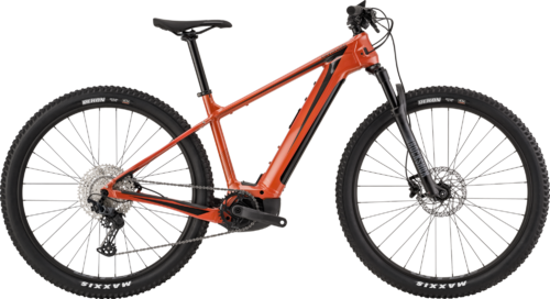 cannondale 2021 Trail Neo 1