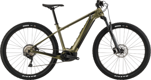 cannondale 2021 Trail Neo 2