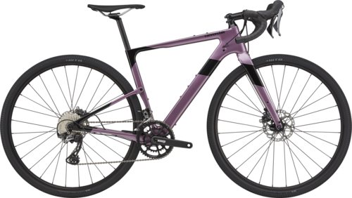 cannondale Topstone Carbon Women's 4