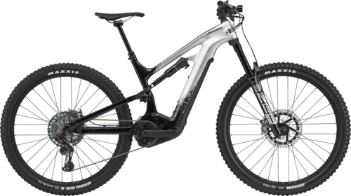 cannondale 2021 Moterra Neo Carbon 1