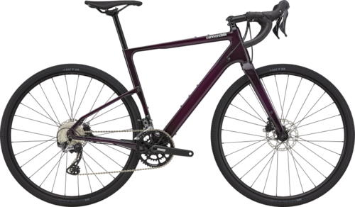 cannondale 2021 Topstone 5