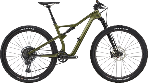 cannondale Scalpel Carbon SE LTD Lefty