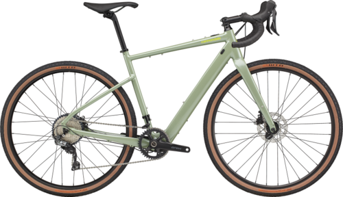 cannondale Topstone Neo SL 1.
